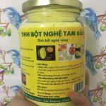 Cơ sở mua bán tinh bột nghệ mật ong chất lượng ở Quảng Trị