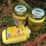 Địa chỉ mua bán tinh bột nghệ mật ong ở Nghệ An