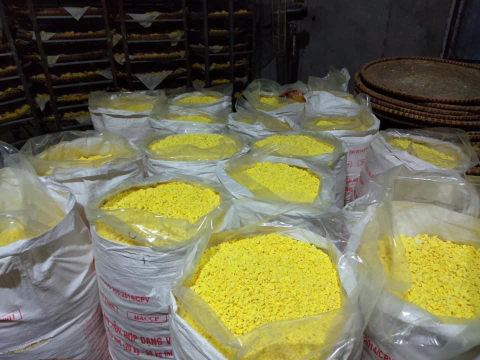 Bán buôn bán lẻ tinh bột nghệ tại Lạng Sơn 1