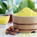 Mua tinh bột nghệ vàng tại Bình Thuận giúp giảm cân