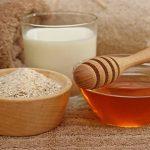 Lưu ý khi sử dụng mầm đậu nành với mật ong.