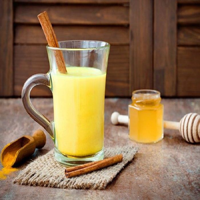 Huyết áp thấp có uống được tinh bột nghệ không ?