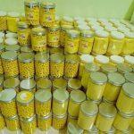 Đại lý phân phối tinh bột nghệ tại Thái Bình chất lượng