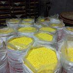 Mua bán tinh bột nghệ tại thành phố Hồ Chí Minh (TPHCM)